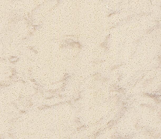 GS6036 Moon White Quartz Surface